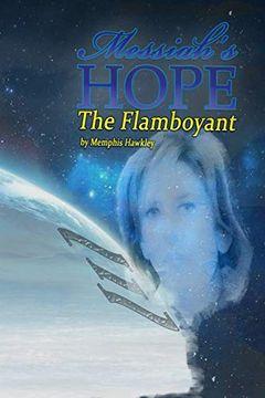 portada The Flamboyant (libro en inglés)