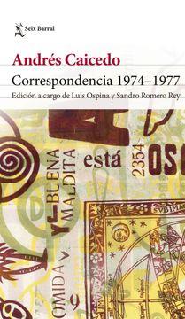 portada Correspondencia 1974-1977