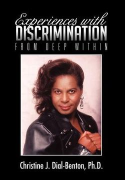 portada experiences with discrimination: from deep within