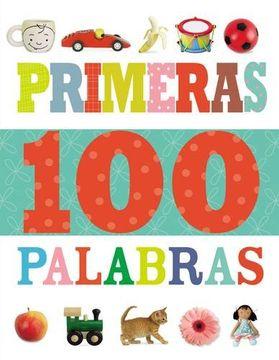 portada Primeras 100 Palabras