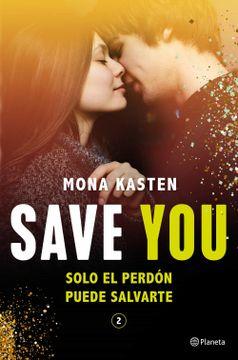portada Save you (Serie Save 2)