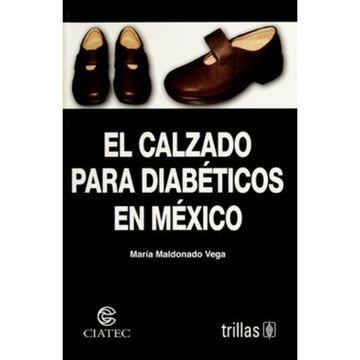 portada El Calzado Para Diabeticos en Mexico