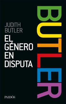 portada Genero en Disputa, El-Nueva Edicion