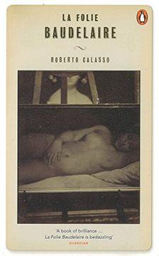 portada La Folie Baudelaire