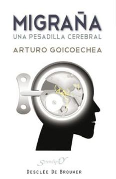 portada Migraña: Una Pesadilla Cerebral