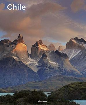 portada Chile (Spectacular Places Flexi)