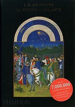 portada La Historia del Arte