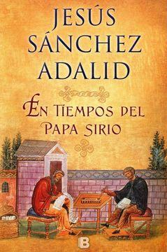 portada En Tiempos del Papa Sirio