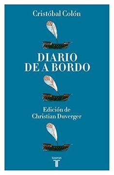 portada Diario de a Bordo