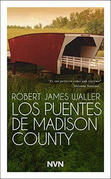 portada Los Puentes de Madison County