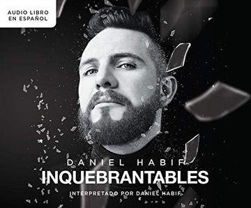 portada Inquebrantables (libro en Inglés) (Audiolibro)