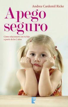 portada Apego Seguro (Edicion Ampliada)