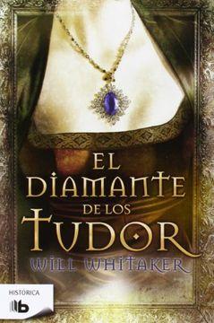 portada El Diamante de los Tudor