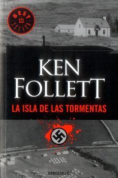 portada La Isla de las Tormentas ( Edición de Bolsillo )