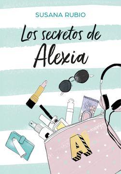 portada Los Secretos de Alexia