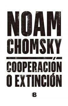 portada Cooperacion o Extincion