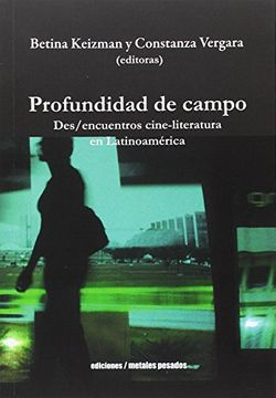 portada Profundidad de Campo