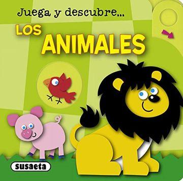 portada Los Animales