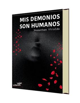 portada Mis demonios son humanos