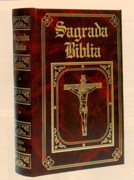 portada Sagrada Biblia