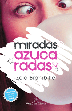 portada MIRADAS AZUCARADAS
