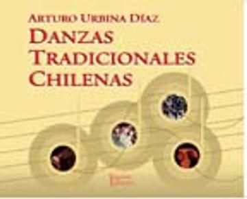 portada Danzas Tradicionales Chilenas