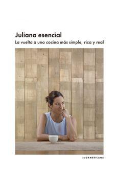 portada Juliana Esencial