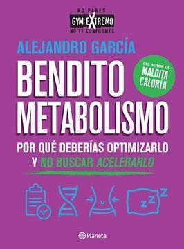 portada Bendito Metabolismo
