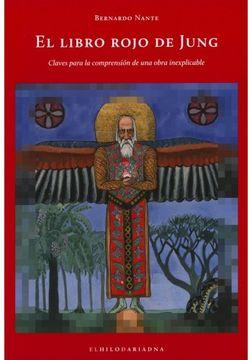 portada Libro Rojo de Jung Claves Para la Comprension de una Obra Inexplicable  [Rustica]