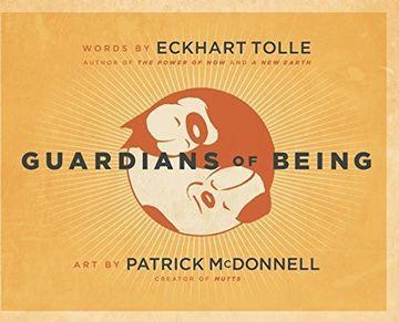 portada Guardians of Being (libro en Inglés)