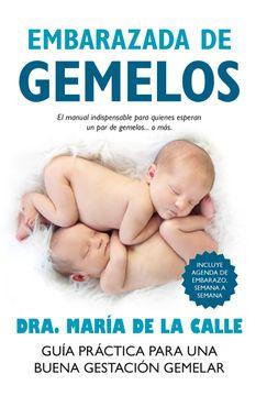 portada Embarazada de Gemelos