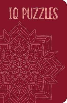 portada Iq Puzzles (192Pp for B&N) (libro en Inglés)