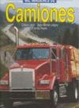 portada Mil Imagenes de Camiones