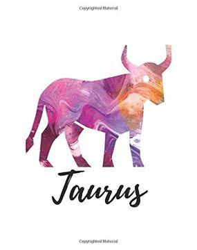 portada Taurus: Taurus Cornell Notes (libro en inglés)