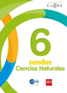 portada Ciencias Naturales 6° Básico