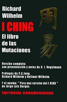 portada I Ching: El Libro de las Mutaciones