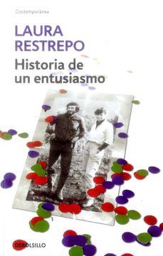 portada Historia de un Entusiasmo