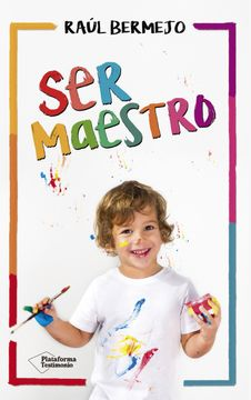 portada Ser Maestro