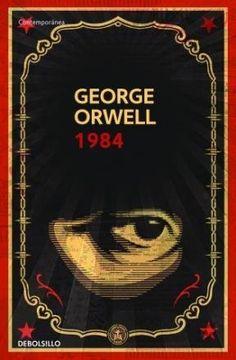 portada 1984