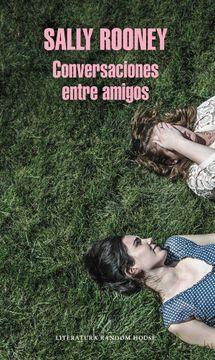 portada Conversaciones Entre Amigos