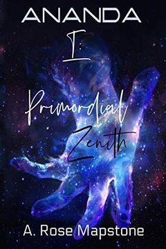 portada Ananda Book 1: Primordial Zenith (libro en Inglés)