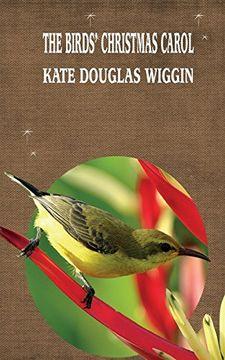portada THE BIRDS' CHRISTMAS CAROL (Iboo Classics)