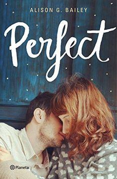 portada Perfect (Planeta Internacional)