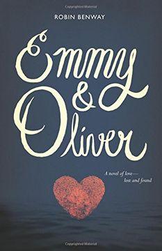 portada Emmy & Oliver