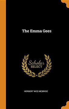portada The Emma Gees (libro en inglés)