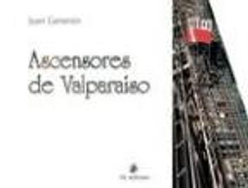 portada Ascensores de Valparaíso (Rústica)