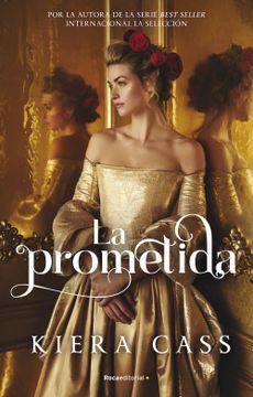 portada La Prometida