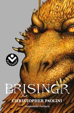 portada Brisingr