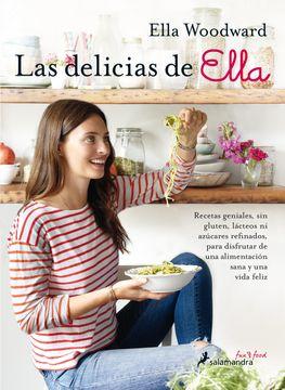 portada Las Delicias de Ella