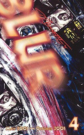 blur (volume 4)